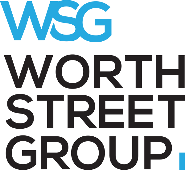 WorthStreetGroup – Legal Services, GRC Consulting, Placement Logo